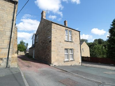 Photo for 2 COQUET VALE, pet friendly, with open fire in Felton, Ref 942160
