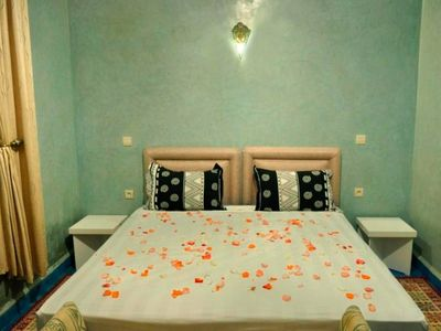 Photo for Apartment / app. for 2 guests with 80m² in km 19 route d'Essaouira, Marrakech, Maroc (121377)