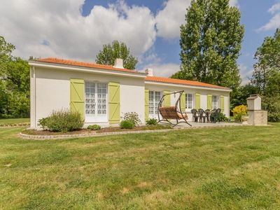 Photo for Gite Machecoul, 3 bedrooms, 6 persons
