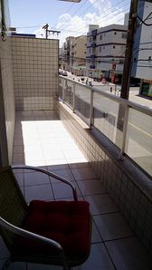 Photo for 2 bedroom apartment in Praia do Morro