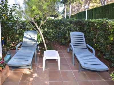 Photo for Apartment Montgo Sol in Dénia - 4 persons, 2 bedrooms