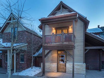 Photo for HAVEN ON SOUTH OAK - Luxury meets Comfort, Downtown Telluride near Gondola