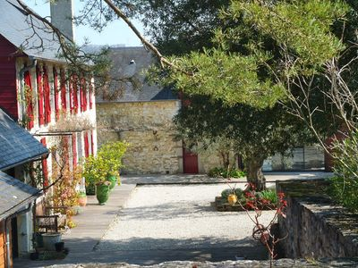 Photo for 2BR House Vacation Rental in Gan, Nouvelle-Aquitaine