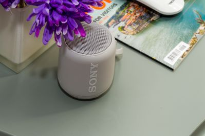 Sound systems available across all rooms