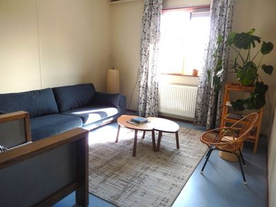 Photo for 7 persons, first floor apartment
