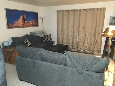 Photo for Perfect 1 bedroom at Park City Canyons Resort in Canyons Village - Sleeps 4