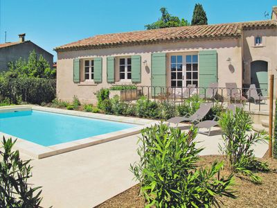 Photo for Vacation home Villa Maussane (MSL100) in Maussane les Alpilles - 8 persons, 4 bedrooms