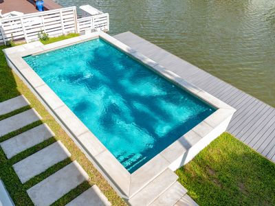 Photo for NEW Key Allegro Home-Built in 2020! W/Private Pool
