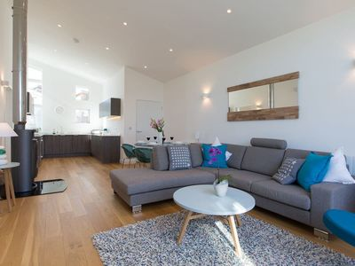 Photo for 2 bedroom accommodation in St Ives