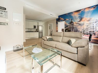 Photo for CHARMING 3 BEDROOMS IN PUERTA DEL SOL