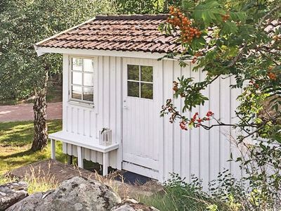 Photo for Vacation home Lysekil in Lysekil - 6 persons, 3 bedrooms
