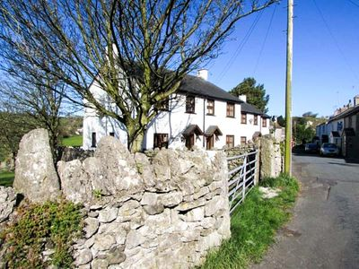 Photo for CURLEW COTTAGE, pet friendly, with a garden in Bardsea, Ref 10249