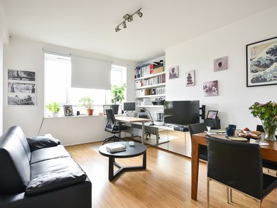 Photo for Super 1BR Flat in St Johns Wood