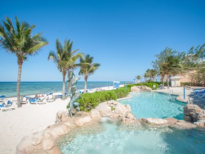 Photo for 10 Steps To The Beach! - Castaways Cove Vacation Home NEW OWNER PRICING!