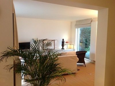 Photo for 1BR Apartment Vacation Rental in Ixelles, Bruxelles