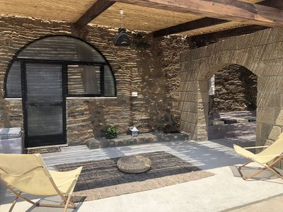 Photo for Ancient Dammuso renovated in Rekhale