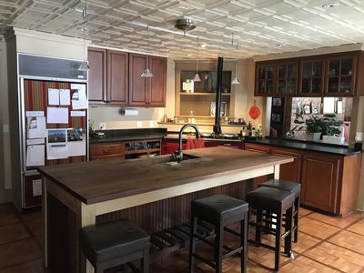 Photo for Super Bowl Dream!  Large House Close to Light Rail; w/ Hot Tub & Game Room