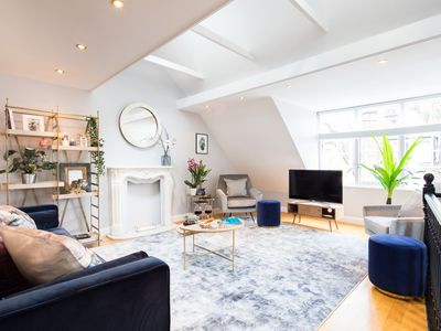 Photo for Chelsea Terrace - Two Bedroom Apartment, Sleeps 6