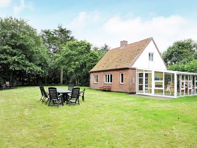 Photo for 8 person holiday home in Nørre Nebel