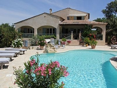 Photo for Maison Marianel, Apartment 1 Sleeps 4 (2 Bedrooms)