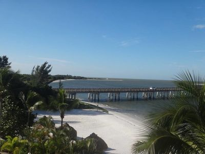 Photo for #301 Lovers Key Beach Club Gulf View