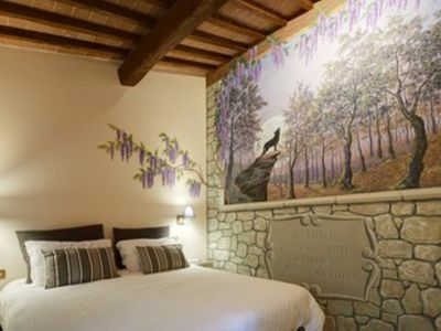Photo for Villa Aiolo immersed in nature