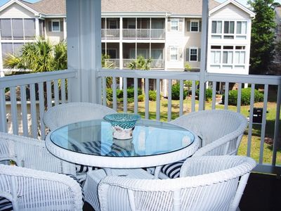 Photo for Ocean Keyes-Beautiful Hi-End Condo! 6 pools, hot tubs, gym, 2 blocks to beach