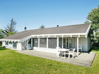 Photo for 8 person holiday home in Bindslev