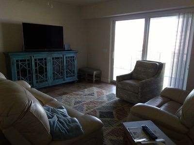 Photo for Gorgeous Newly Constructed 3 Bedroom 3 Bath Junior Penthouse. OW20-604