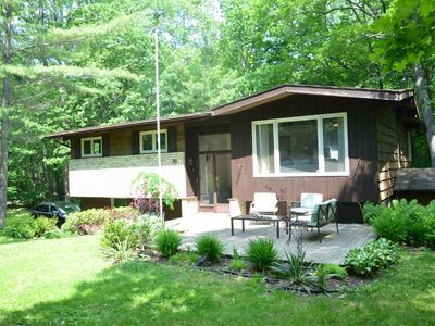 Photo for 4BR Cottage Vacation Rental in Grand Bend, ON