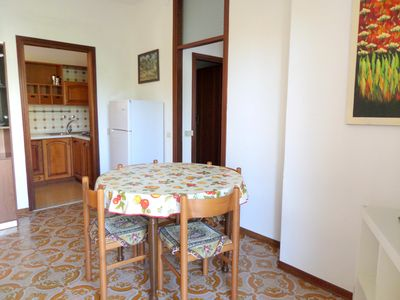 Photo for Apartment in the countryside 400 meters from the beach