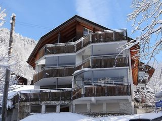 Ferienwohnung Appartment 8 in Engelberg -