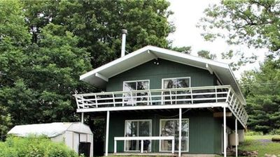 Photo for 3BR Cottage Vacation Rental in Alexandria Bay, New York