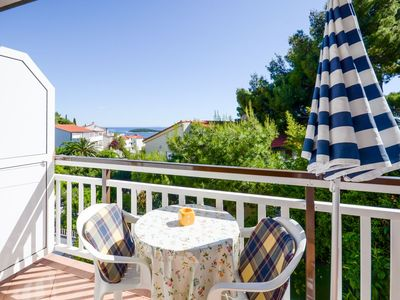 Photo for Apartments Zvonimir (40781-A3) - Hvar - island Hvar