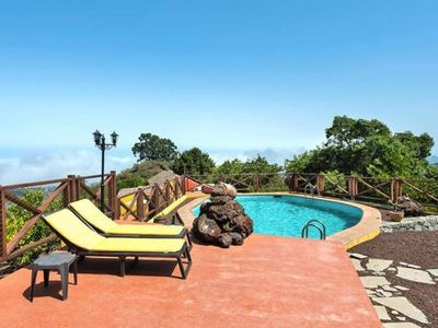Photo for Finca Naturacanaria, Moya  in Gran Canaria - 3 persons, 1 bedroom