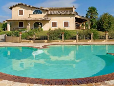 Photo for Country House in Giffoni sei Casali ID 3298