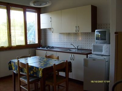 Photo for Apartment in the center of Marina di Bibbona (126529)