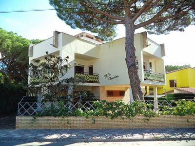 Photo for House for 6 persons in L'Escala approx 700m from the beach of Montgó