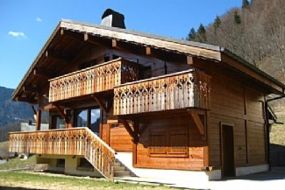 Photo for Beautiful And Peaceful Location With Easy Access To Ski Lifts