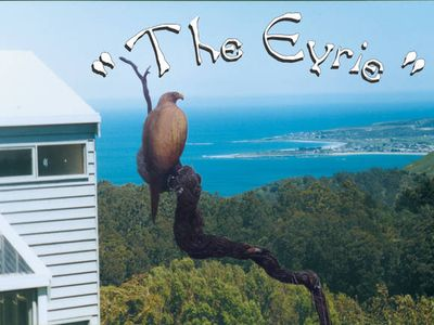 Photo for The Eyrie - the perfect perched view