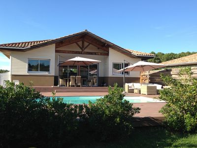 Photo for IDEAL VILLA FOR HOLIDAYS classified ****