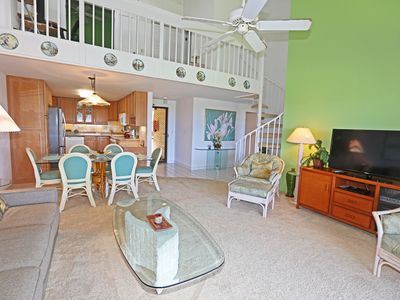 Photo for Keauhou Punahele B306. Ocean and sunset Views. Newly released! $175 special plus tax