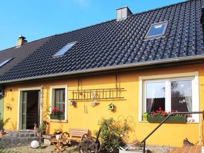 Photo for Vacation home Tribbevitz  in Neuenkirchen, Isle of Rügen - 4 persons, 2 bedrooms