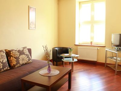 Photo for Apartment Aurora in Krakow - 3 persons, 1 bedrooms