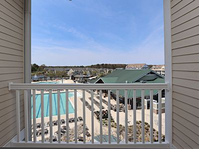 38414 Boxwood Terrace #302, Bayside - view