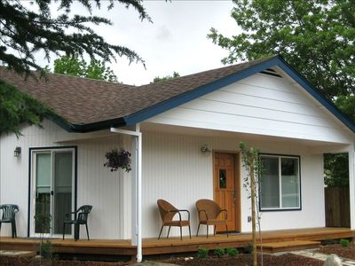 Photo for Brand New Close to Downtown Small House