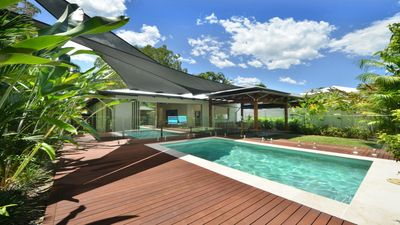 Photo for Tranquilla | Modern Living in Superb Location!