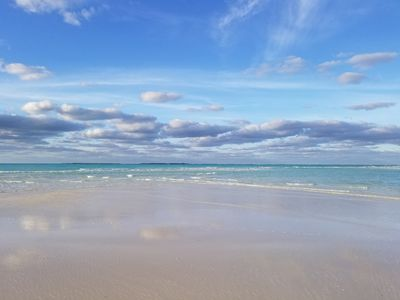 Photo for ABACO!! Treasure Cay, Tremendous value, waterfront, free boat slip, WIFI