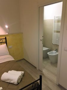 Photo for CANOVA - Double room with private bathroom in Mirano, near Venice
