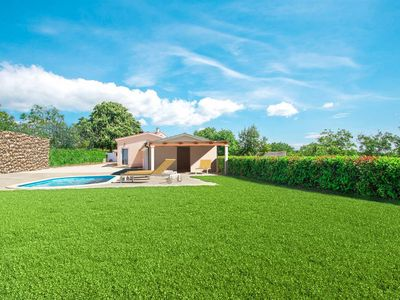 Photo for Vacation home Prenc  in Sv. Petar u Sumi, Istria - 6 persons, 3 bedrooms